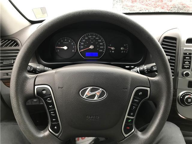 2010 Hyundai Santa Fe GL 3.5 (Stk: 21388A) in Edmonton - Image 15 of 23
