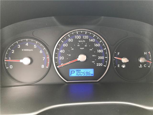 2010 Hyundai Santa Fe GL 3.5 (Stk: 21388A) in Edmonton - Image 16 of 23