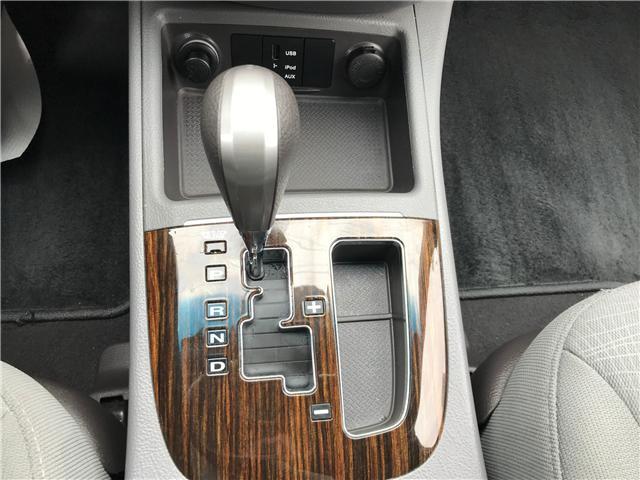2010 Hyundai Santa Fe GL 3.5 (Stk: 21388A) in Edmonton - Image 20 of 23