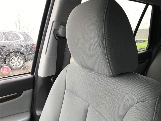 2010 Hyundai Santa Fe GL 3.5 (Stk: 21388A) in Edmonton - Image 22 of 23