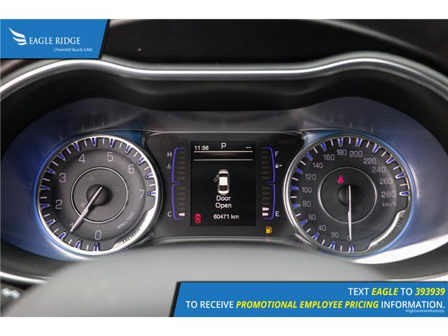 2016 Chrysler 200 LX (Stk: 160079) in Coquitlam - Image 12 of 14