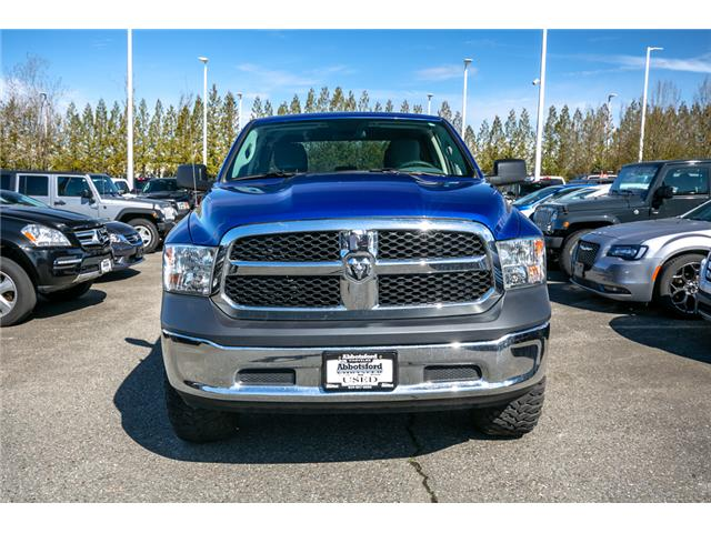 2017 RAM 1500 ST (Stk: AB0826A) in Abbotsford - Image 2 of 24