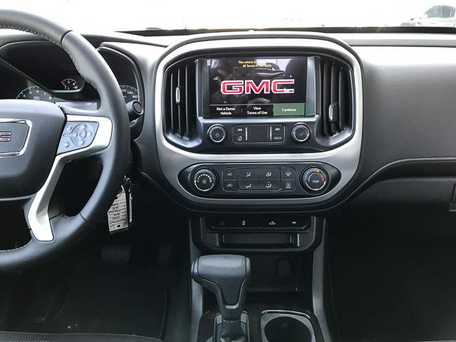2019 GMC Canyon SLE (Stk: 9CN24060) in North Vancouver - Image 7 of 13