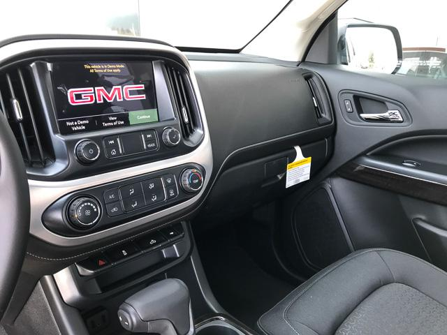 2019 GMC Canyon SLE (Stk: 9CN24060) in North Vancouver - Image 8 of 13