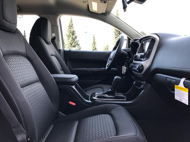 2019 GMC Canyon SLE (Stk: 9CN24060) in North Vancouver - Image 10 of 13