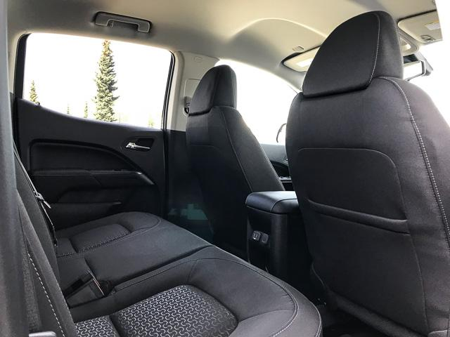 2019 GMC Canyon SLE (Stk: 9CN24060) in North Vancouver - Image 12 of 13