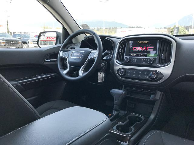 2019 GMC Canyon SLE (Stk: 9CN24060) in North Vancouver - Image 4 of 13