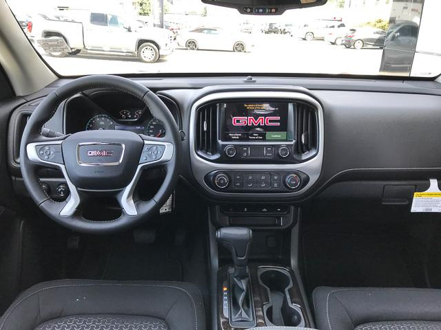2019 GMC Canyon SLE (Stk: 9CN24060) in North Vancouver - Image 9 of 13