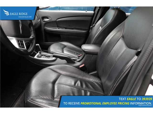 2012 Chrysler 200 Limited (Stk: 124755) in Coquitlam - Image 3 of 4