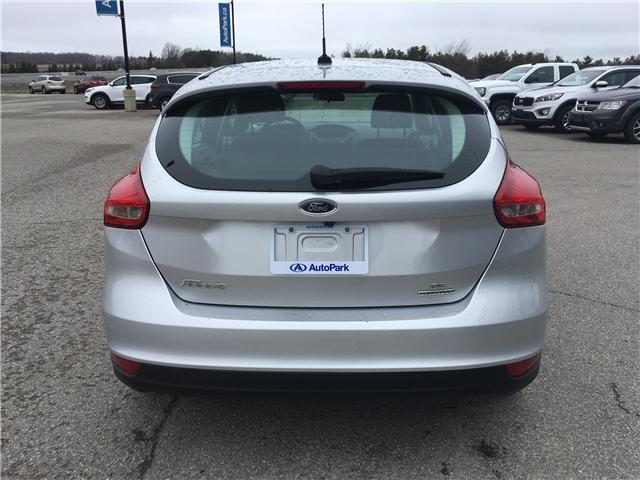 2016 Ford Focus SE (Stk: 16-72734MB) in Barrie - Image 6 of 25