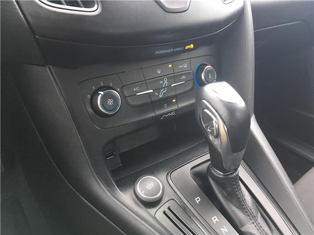 2016 Ford Focus SE (Stk: 16-72734MB) in Barrie - Image 23 of 25