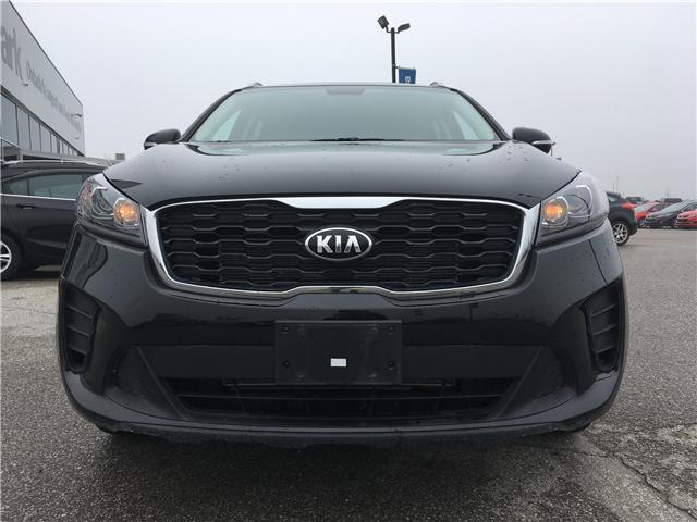 2019 Kia Sorento 2.4L LX (Stk: 19-83092RJB) in Barrie - Image 2 of 27