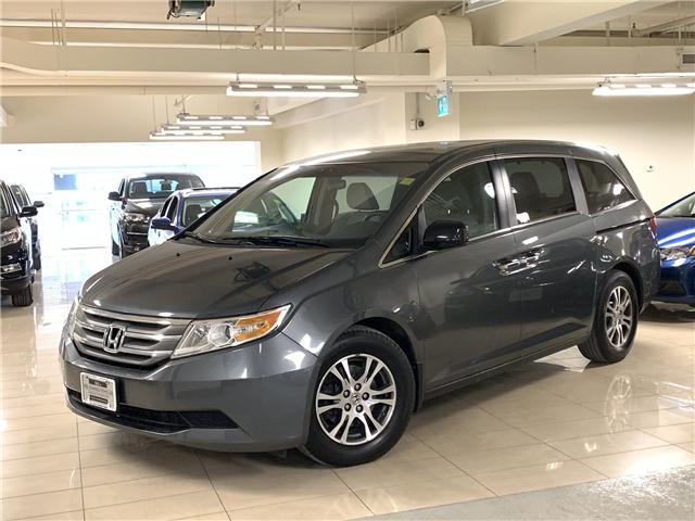 2013 Honda Odyssey EX (Stk: M12442A) in Toronto - Image 1 of 30