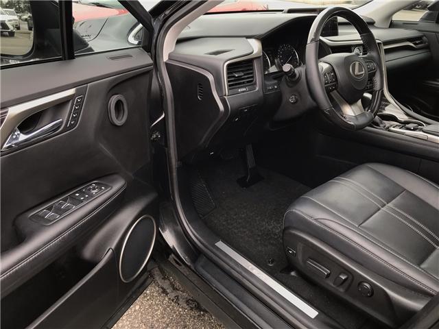 2016 Lexus RX 350 Base (Stk: 28017A) in Markham - Image 13 of 25