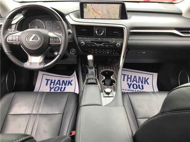 2016 Lexus RX 350 Base (Stk: 28017A) in Markham - Image 24 of 25
