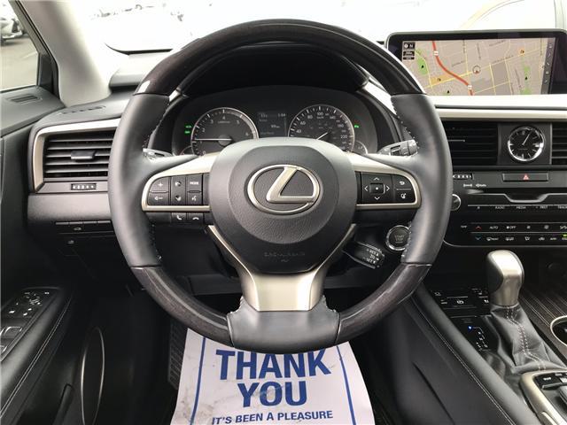 2016 Lexus RX 350 Base (Stk: 28017A) in Markham - Image 15 of 25