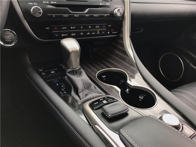 2016 Lexus RX 350 Base (Stk: 28017A) in Markham - Image 25 of 25
