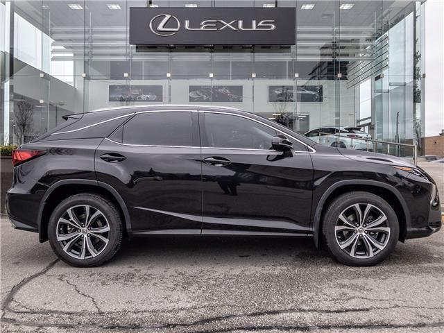 2016 Lexus RX 350 Base (Stk: 28017A) in Markham - Image 11 of 25