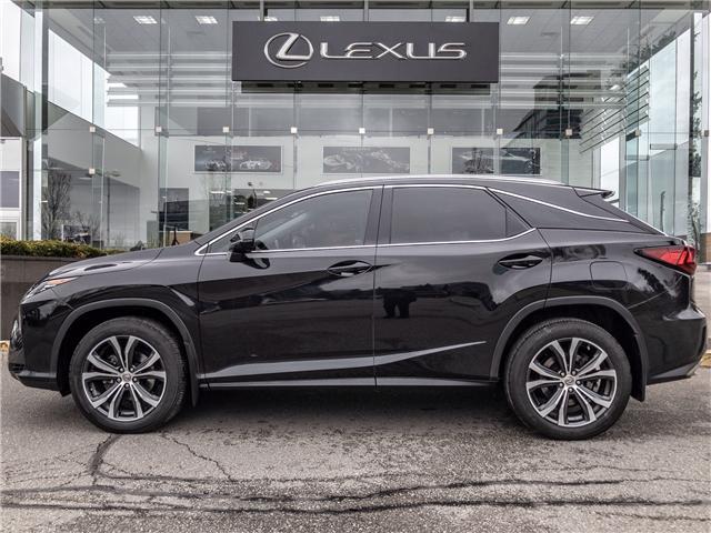 2016 Lexus RX 350 Base (Stk: 28017A) in Markham - Image 6 of 25