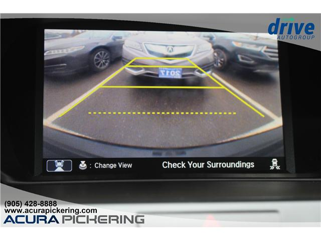 2016 Acura TLX Tech (Stk: AT421A) in Pickering - Image 15 of 25