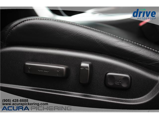 2016 Acura TLX Tech (Stk: AT421A) in Pickering - Image 24 of 25