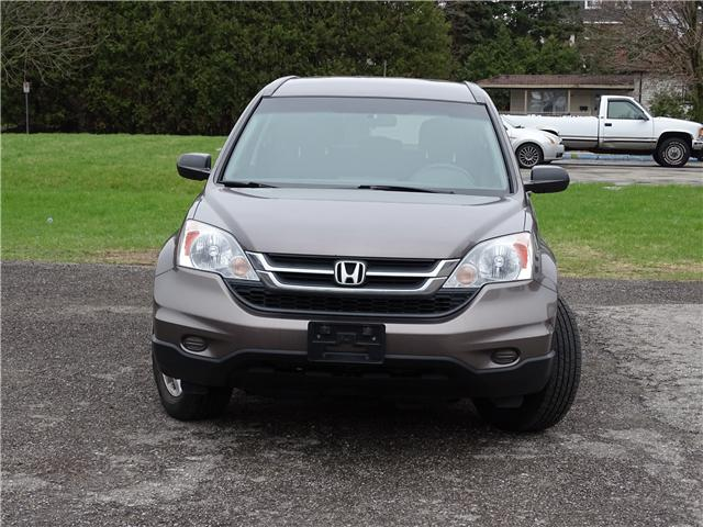 2011 Honda CR-V LX (Stk: ) in Oshawa - Image 2 of 11