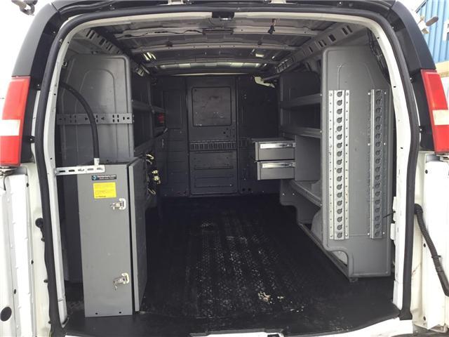 2013 Chevrolet Express 2500 Standard (Stk: P9095) in Headingley - Image 4 of 9