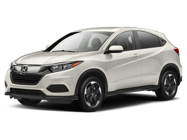 2019 Honda HR-V LX (Stk: H5570) in Waterloo - Image 1 of 1