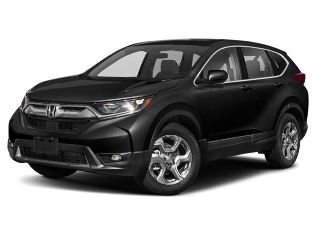 2019 Honda CR-V EX (Stk: H5580) in Waterloo - Image 1 of 9