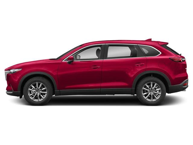 2019 Mazda CX-9 GS (Stk: 19122) in Fredericton - Image 2 of 9