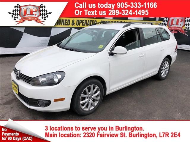 2013 Volkswagen Golf  (Stk: 45169) in Burlington - Image 1 of 22
