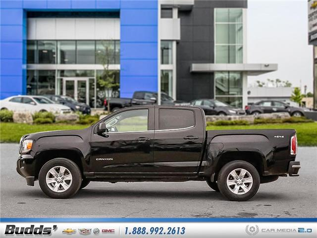 2016 GMC Canyon SLE (Stk: SR9033A) in Oakville - Image 2 of 25