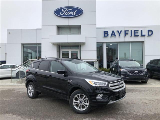 2019 Ford Escape SEL (Stk: ES19590) in Barrie - Image 1 of 26