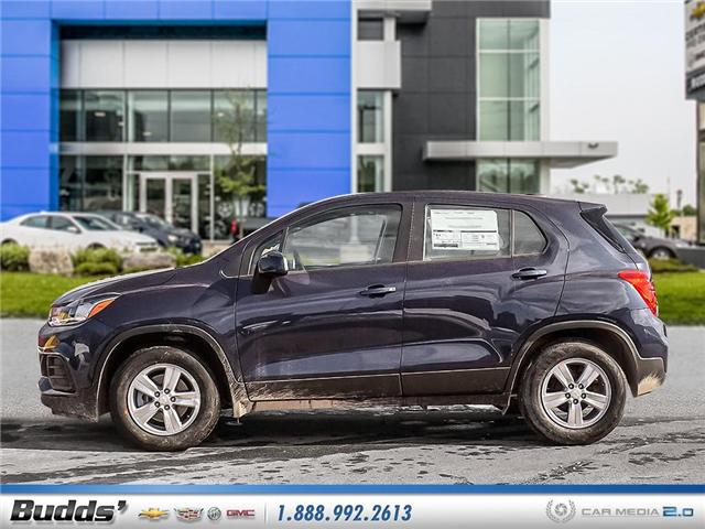 2019 Chevrolet Trax LS (Stk: TX9006) in Oakville - Image 2 of 25