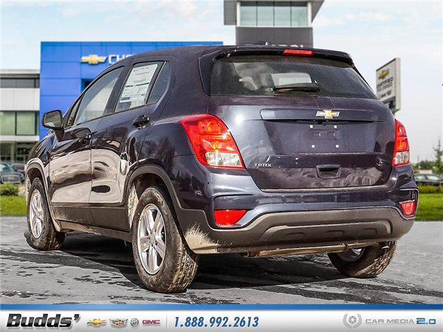 2019 Chevrolet Trax LS (Stk: TX9006) in Oakville - Image 3 of 25