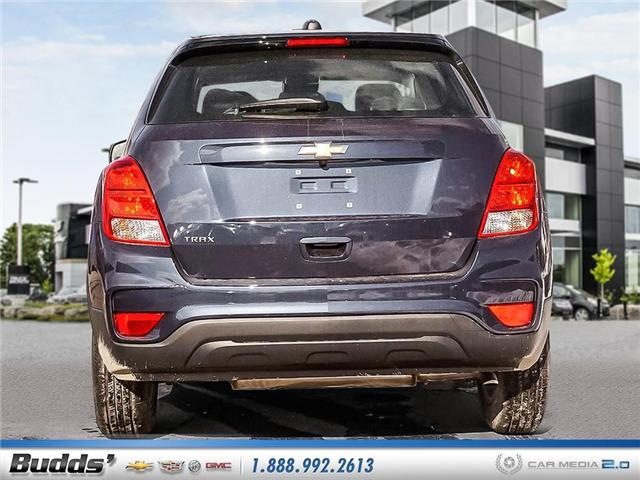 2019 Chevrolet Trax LS (Stk: TX9006) in Oakville - Image 4 of 25