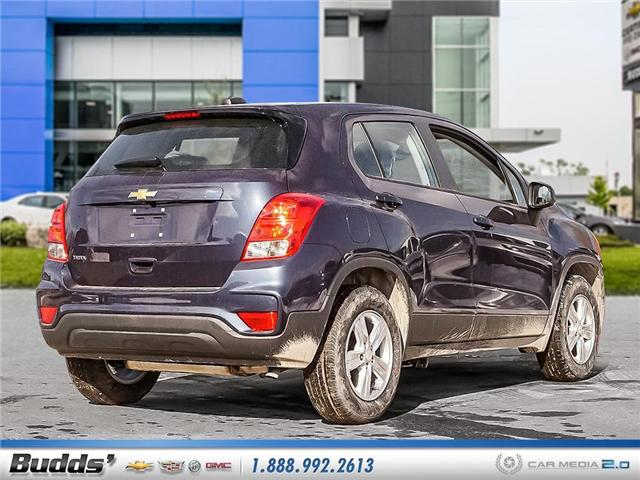 2019 Chevrolet Trax LS (Stk: TX9006) in Oakville - Image 5 of 25