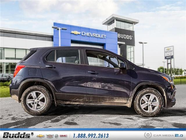 2019 Chevrolet Trax LS (Stk: TX9006) in Oakville - Image 6 of 25