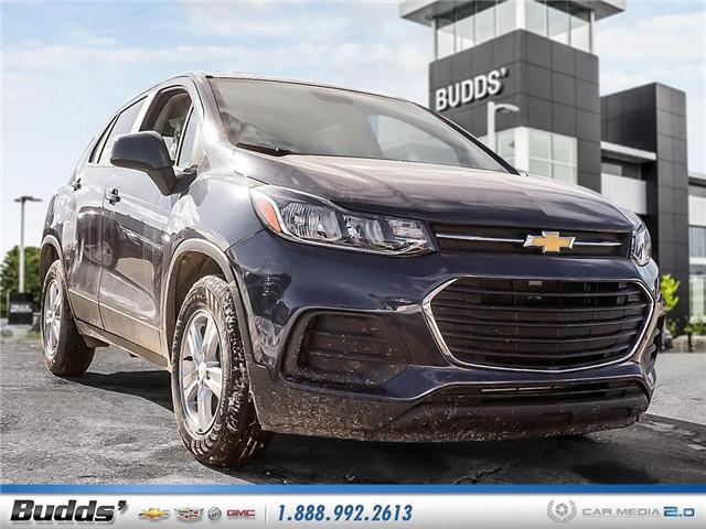 2019 Chevrolet Trax LS (Stk: TX9006) in Oakville - Image 7 of 25