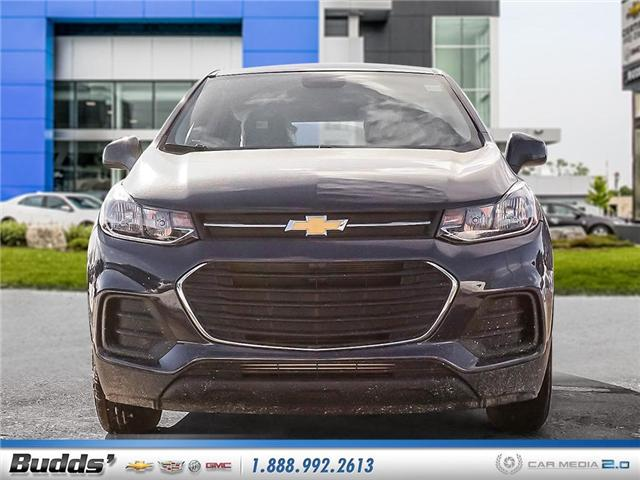 2019 Chevrolet Trax LS (Stk: TX9006) in Oakville - Image 8 of 25