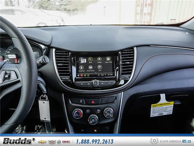 2019 Chevrolet Trax LS (Stk: TX9006) in Oakville - Image 10 of 25