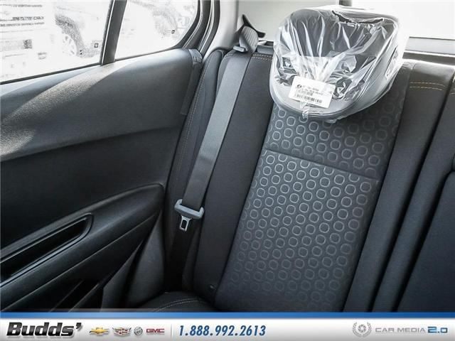 2019 Chevrolet Trax LS (Stk: TX9006) in Oakville - Image 12 of 25