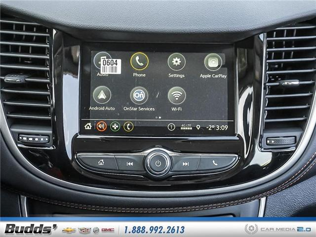 2019 Chevrolet Trax LS (Stk: TX9006) in Oakville - Image 16 of 25