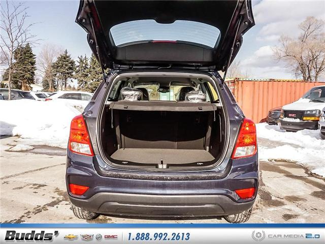 2019 Chevrolet Trax LS (Stk: TX9006) in Oakville - Image 19 of 25