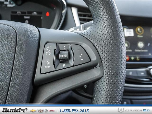 2019 Chevrolet Trax LS (Stk: TX9006) in Oakville - Image 21 of 25