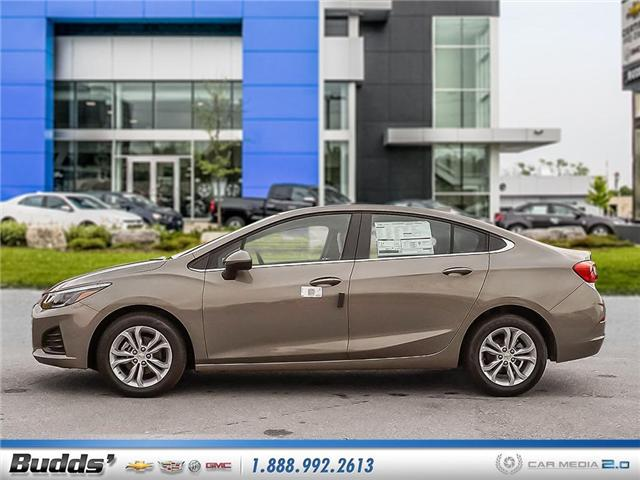 2019 Chevrolet Cruze LT (Stk: CR9001) in Oakville - Image 2 of 25