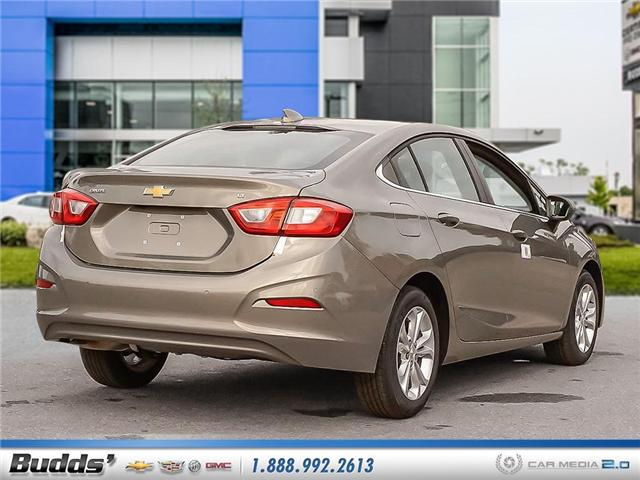 2019 Chevrolet Cruze LT (Stk: CR9001) in Oakville - Image 5 of 25