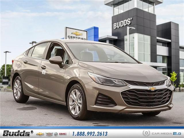 2019 Chevrolet Cruze LT (Stk: CR9001) in Oakville - Image 7 of 25