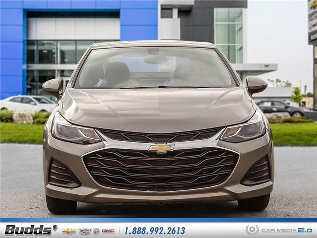 2019 Chevrolet Cruze LT (Stk: CR9001) in Oakville - Image 8 of 25