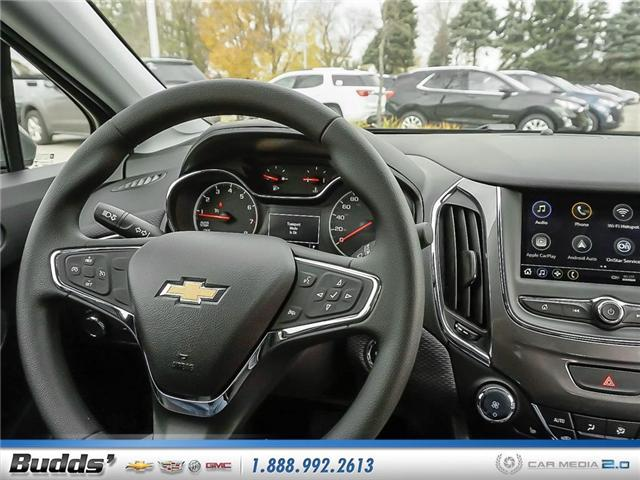 2019 Chevrolet Cruze LT (Stk: CR9001) in Oakville - Image 9 of 25